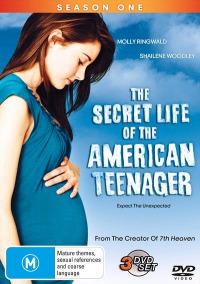 The Secret Life of the American Teenager Season 1 (2008)