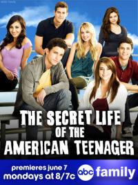 The Secret Life of the American Teenager Season 3 (2010)