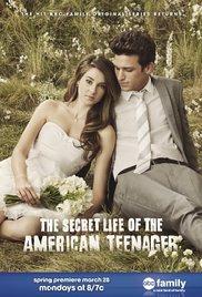 The Secret Life of the American Teenager Season 5 (2012)