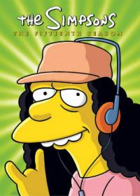 The Simpsons Season 15 (2003)