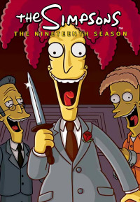 The Simpsons Season 19 (2007)