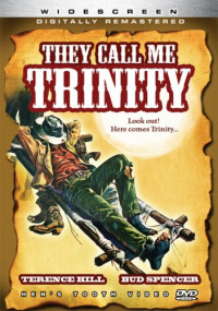 They Call Me Trinity (1970)