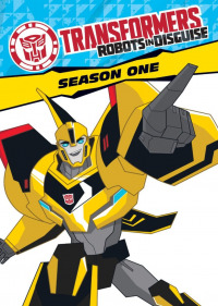 Transformers: Robots in Disguise Season 1 (2015)