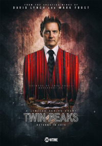 Twin Peaks Season 3 (2017)