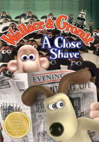 Wallace and Gromit: A Close Shave (1995)