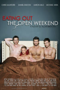 [16+]Eating Out 5 The Open Weekend (2011)