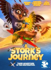 A Stork&#39s Journey (2017)