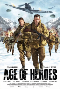 Age of Heroes (2011)