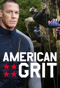 American Grit Season 1 (2016)