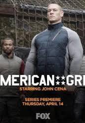 American Grit Season 2 (2017)