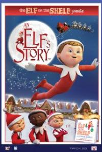 An Elf&#39s Story: The Elf on the Shelf (2011)
