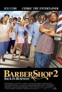 Barbershop 2: Back in Business (2004)