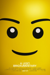 Beyond the Brick A LEGO Brickumentary (2014)