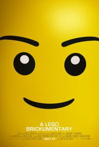 Beyond the Brick A LEGO Brickumentary (2014)