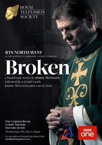 Broken Season 1 (2017)