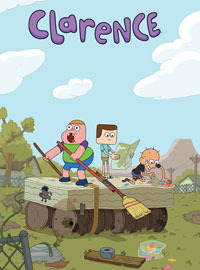Clarence Season 1 (2014)