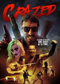 crazed (2014)
