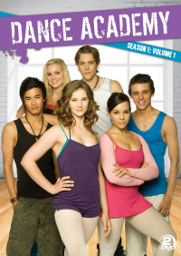Dance Academy Season 1 (2010)