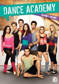 Dance Academy Season 2 (2012)
