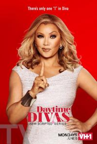Daytime Divas Season 1 (2017)