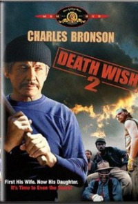 Death Wish II Action (1982)