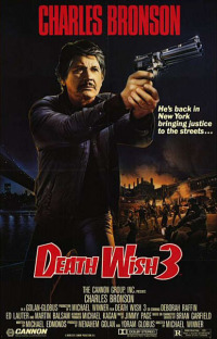 Death Wish III Action (1985)
