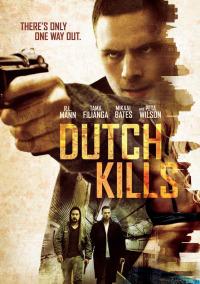 Dutch Kills (2015)