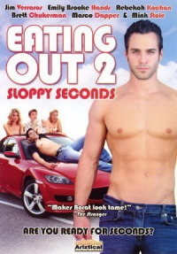 [16+]Eating Out 2 Sloppy Seconds (2006)