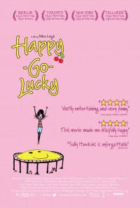 Happy-Go-Lucky (2008)
