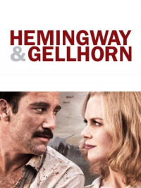 Hemingway & Gellhorn (2012)