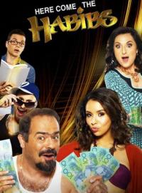 Here Come the Habibs! Season 2 (2017)