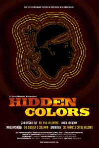 Hidden Colors (2011)