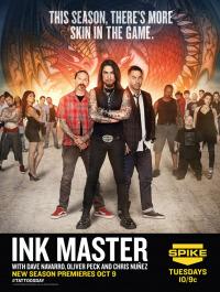 Ink Master Season 9 (2017)