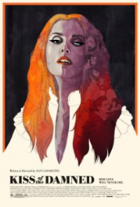 Kiss of the Damned (2012)