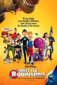 Meet the Robinsons (2007)