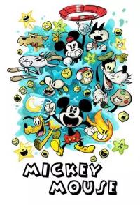 Mickey Mouse Season 4 (2017)