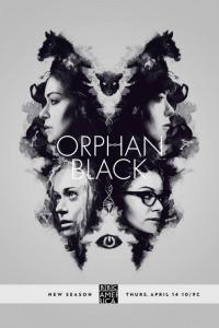 Orphan Black Season 5 (2017)
