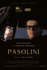 Pasolini (2014)