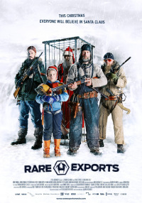 Rare Exports: A Christmas Tale (2010)