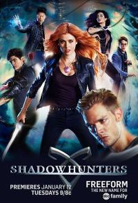 Shadowhunters Season 2 (2017)