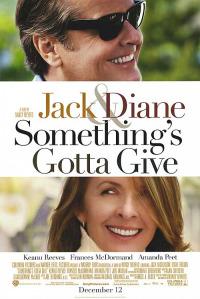 Something&#39s Gotta Give (2003)
