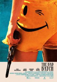 The Bad Batch (2016)