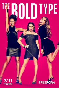 The Bold Type Season 1 (2017)