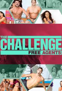The Challenge Season 27 (2015)