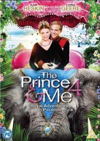 The Prince & Me: The Elephant Adventure (2010)