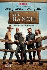 The Ranch Season 1 (2016)