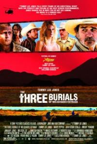 The Three Burials of Melquiades Estrada (2005)