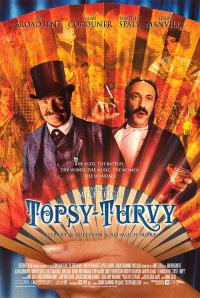 Topsy Turvy (1999)
