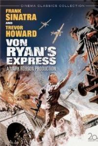Von Ryan&#39s Express (1965)