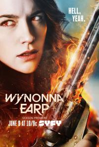 Wynonna Earp Season 2 (2017)